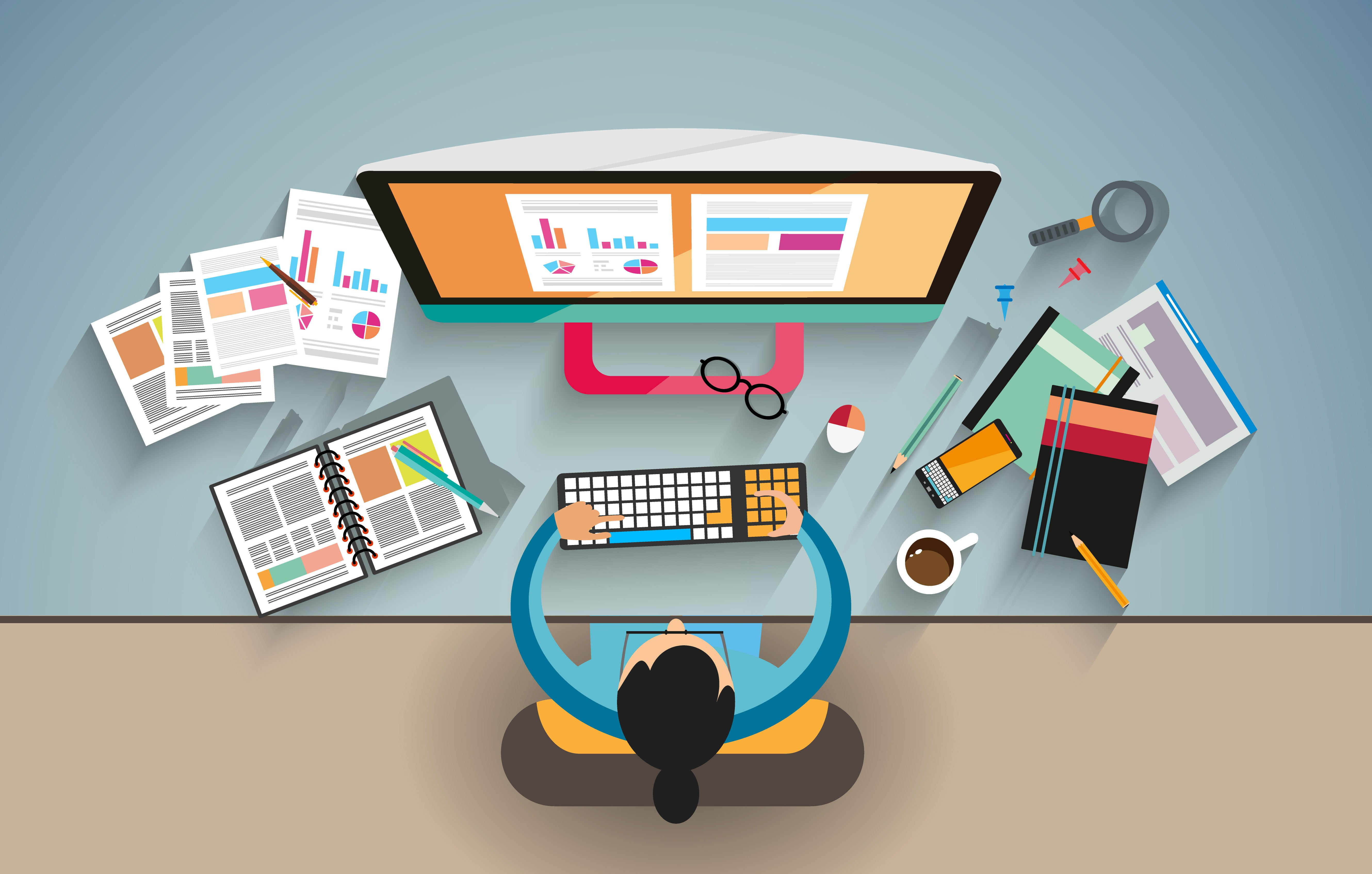 Why Web Design Is A Good Career Choice